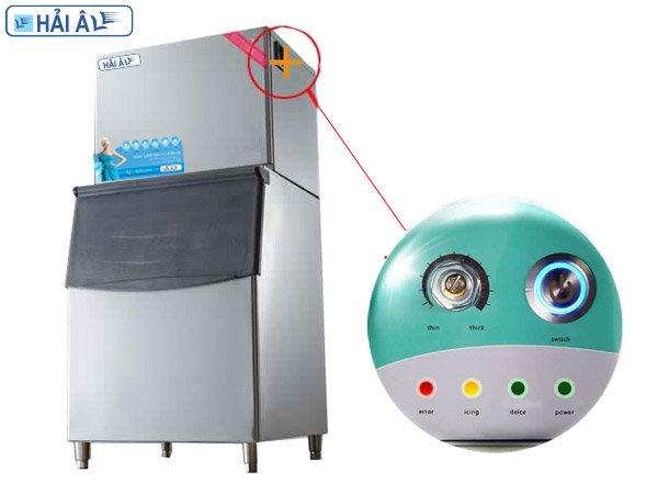 thiết kế máy HA 300