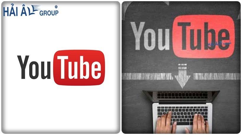 quảng cáo video với youtube cho cửa hàng kem