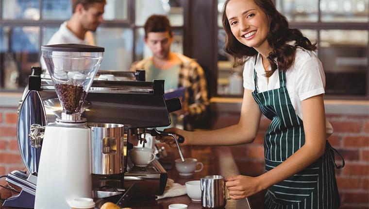 Ý tưởng kinh doanh quán cafe