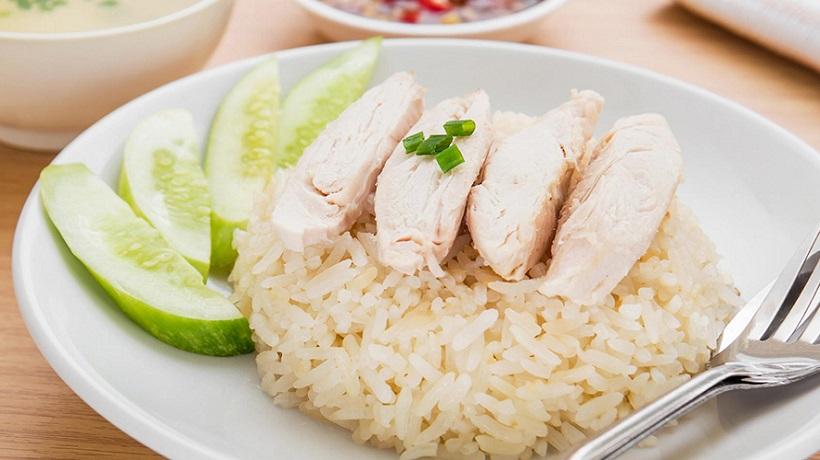 sử dụng tủ nấu cơm hải âu giúp an toàn vệ sinh thực phẩm